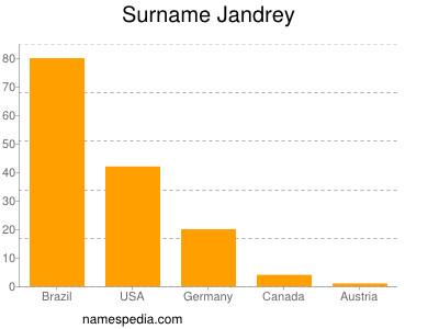 Surname Jandrey