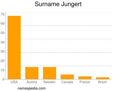 Surname Jungert