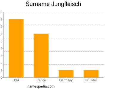 Surname Jungfleisch