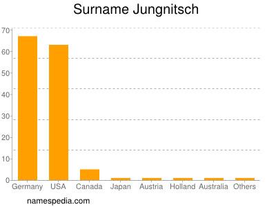 Surname Jungnitsch