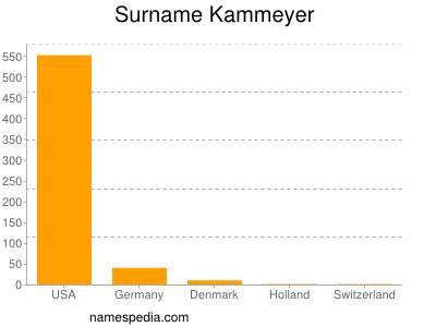 Surname Kammeyer