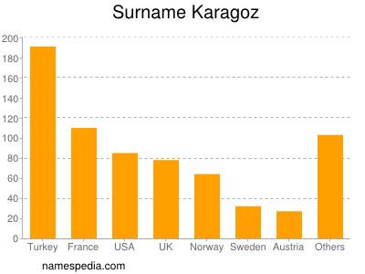 Surname Karagoz