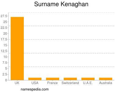 Surname Kenaghan
