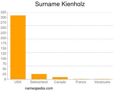 Surname Kienholz