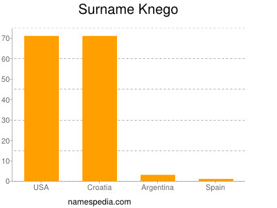 Surname Knego