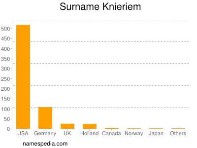 Surname Knieriem