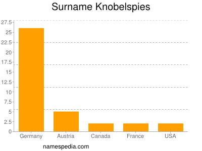 Surname Knobelspies