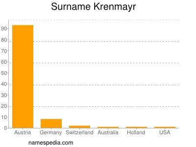 Surname Krenmayr