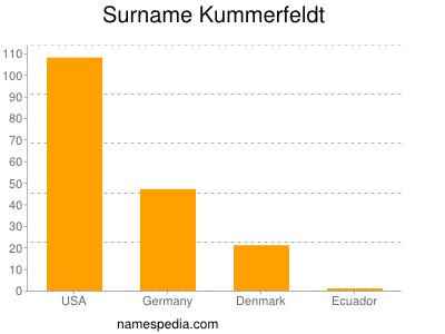 Surname Kummerfeldt