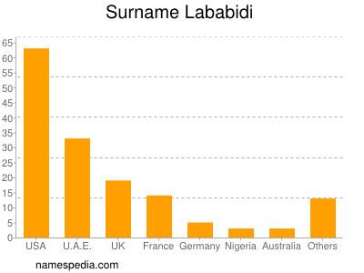 Surname Lababidi