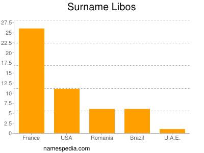 Surname Libos