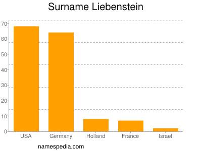 Surname Liebenstein