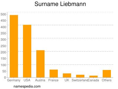 Surname Liebmann