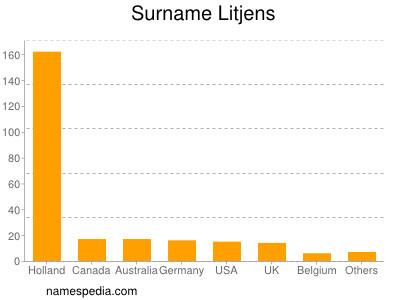 Surname Litjens
