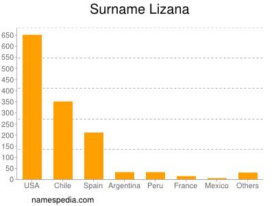 Surname Lizana