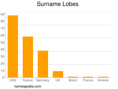 Surname Lobes