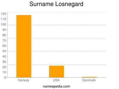 Surname Losnegard