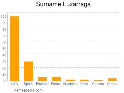 Surname Luzarraga