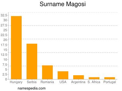 Surname Magosi