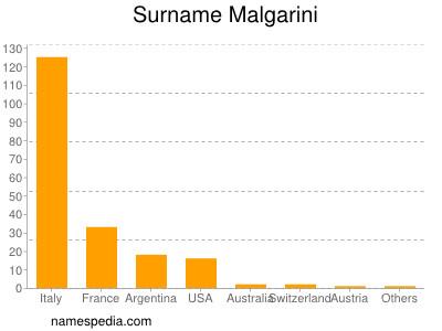 Surname Malgarini