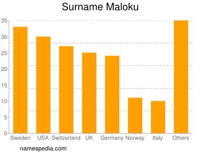 Surname Maloku