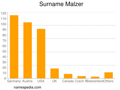Surname Malzer