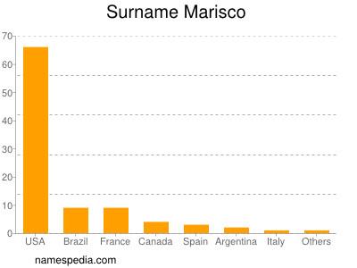 Surname Marisco