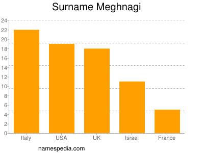 Surname Meghnagi
