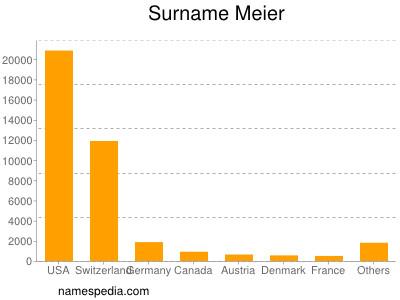 Surname Meier