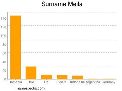 Surname Meila