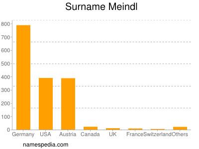 Surname Meindl