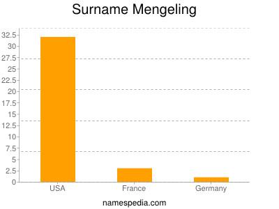 Surname Mengeling