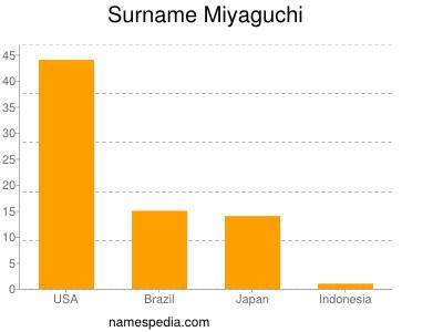 Surname Miyaguchi