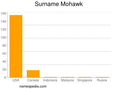 Surname Mohawk