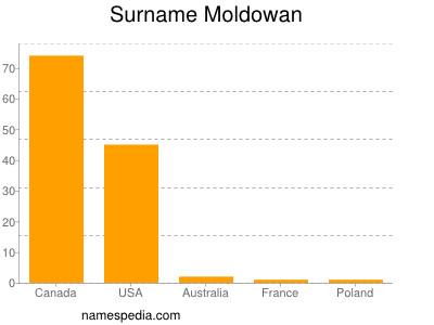 Surname Moldowan