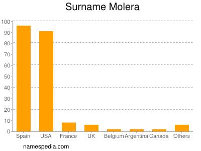 Surname Molera