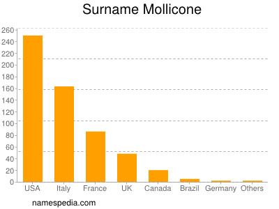 Surname Mollicone
