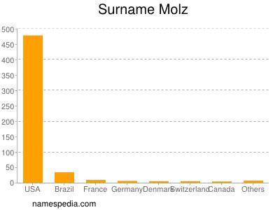 Surname Molz