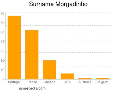 Surname Morgadinho