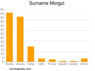 Surname Morgul