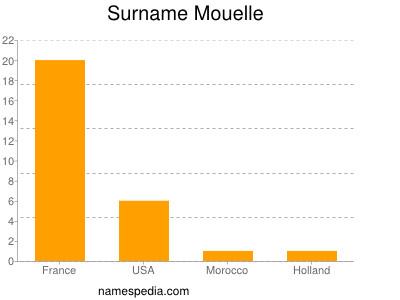 Surname Mouelle