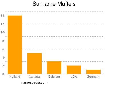 Surname Muffels