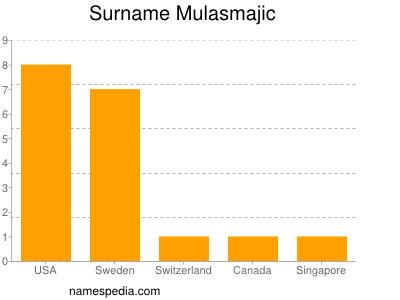 Surname Mulasmajic