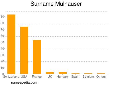 Surname Mulhauser