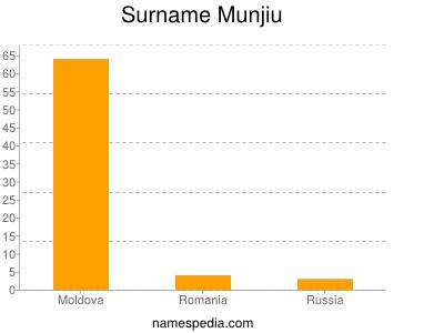 Surname Munjiu