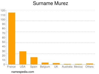 Surname Murez