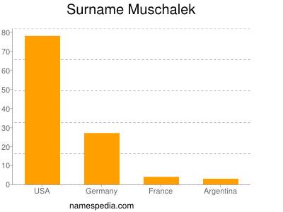 Surname Muschalek
