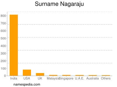 Surname Nagaraju