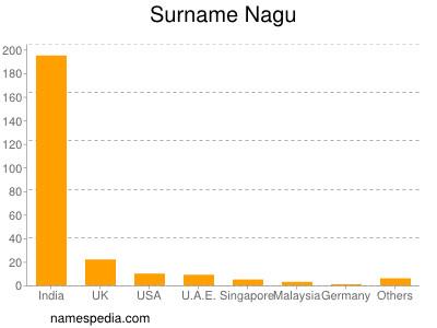 Surname Nagu