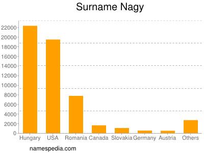 Surname Nagy